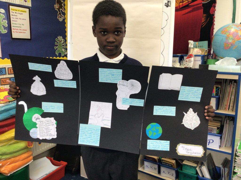 RIOTOUS ROYALTY – St Michael's CE Primary School Blog